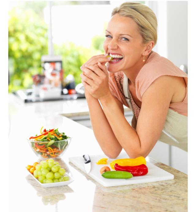 Clínica Sveltia - Dietas
