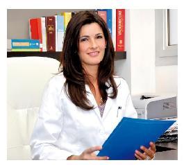 Dra Azucena Fernandez - Clínica Sveltia