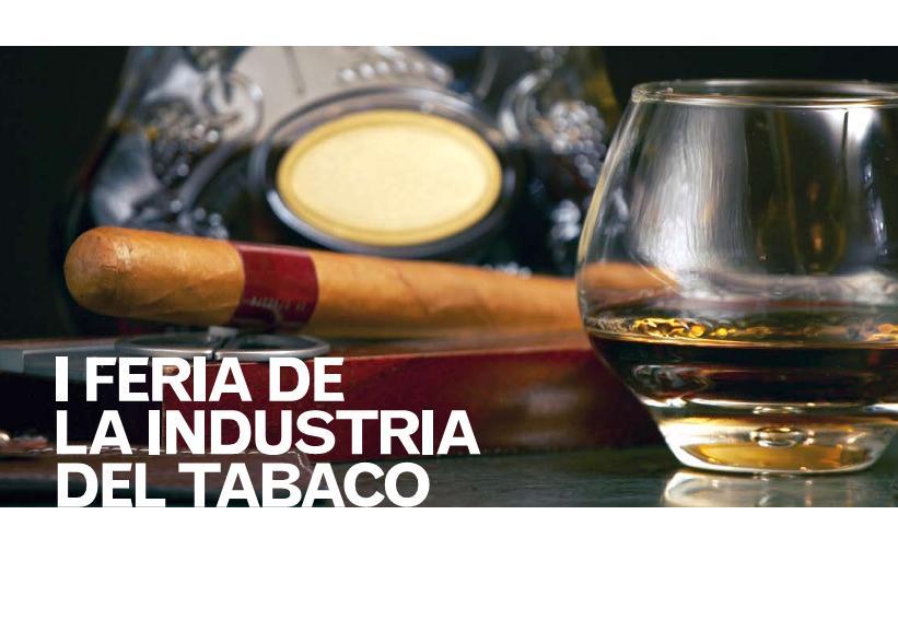 Feria de la Industria el Tabaco