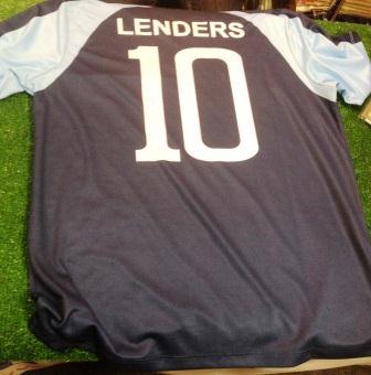 Marc Lenders